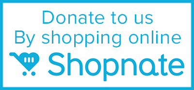 Shop online and donate at the same time