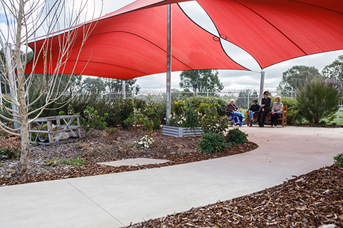 Illoura Residential Aged Care
